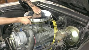 Howards Automotive High Performance Upgrades